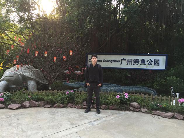 如乐游玩广州鳄鱼公园攻略