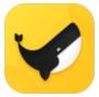 芝麻鲸选正版图标